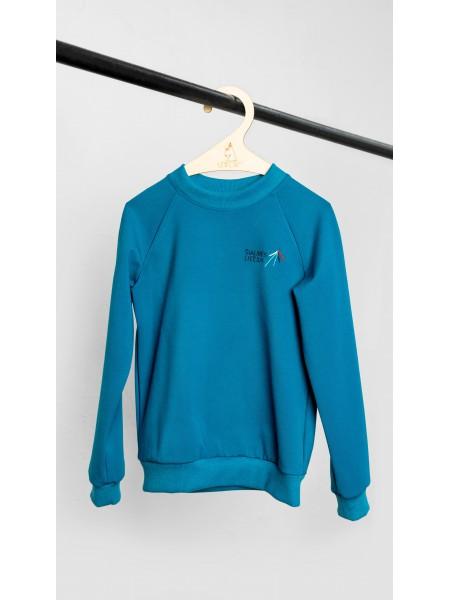 Džemperis paprastas