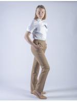 Marškiniai merginoms trumpomis rankovėmis. Privaloma uniformos dalis. 3