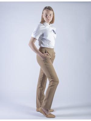 Kelnės merginoms. Privaloma uniformos dalis.