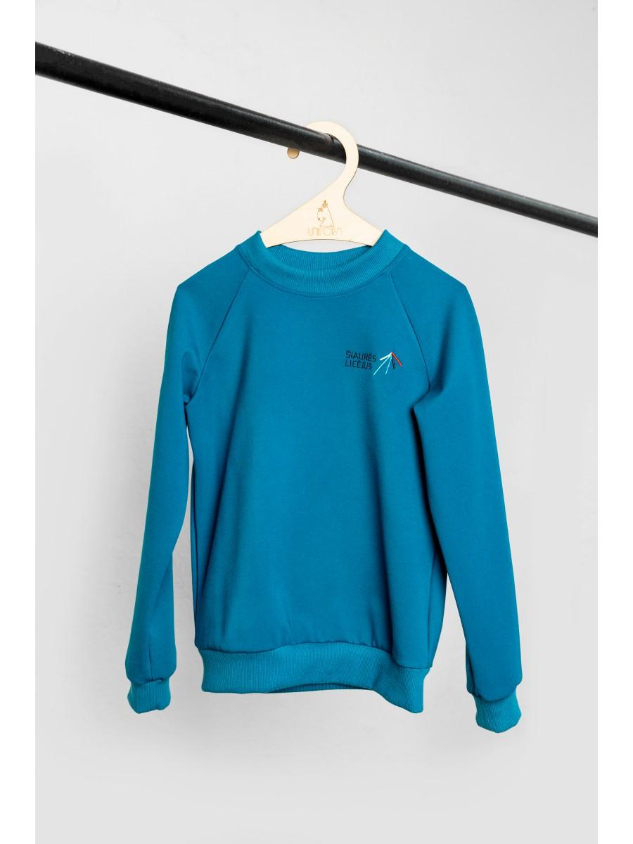 Džemperis paprastas V-VIII klasei