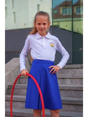 Navy sijonas